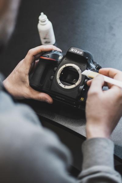 Bilde av Sensorrens DX/FX