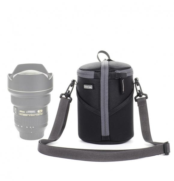 Bilde av Think Tank Veske Lens Case Duo 20 svart