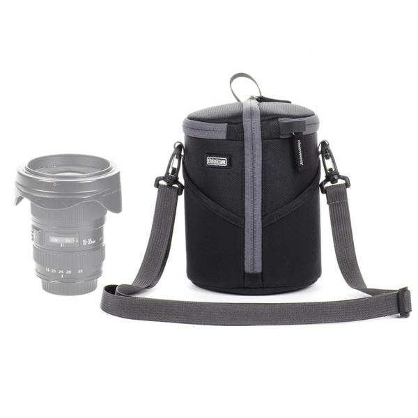 Bilde av Think Tank Veske Lens Case Duo 30 svart