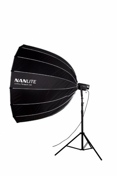 Bilde av NANLITE Parabolsk Softboks 150cm