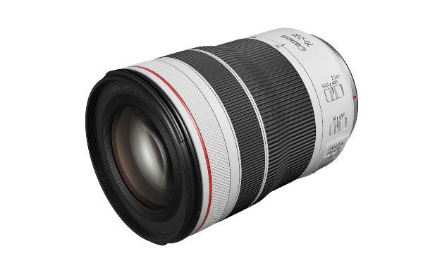 Bilde av Canon RF 70-200mm F4L IS USM