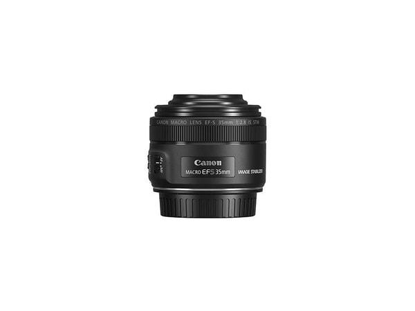Bilde av Canon EF-S 35/2,8 Macro IS STM
