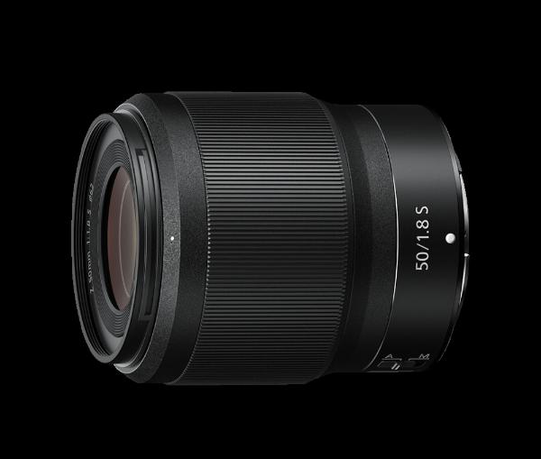 Bilde av Nikon Nikkor Z 50/1.8 S