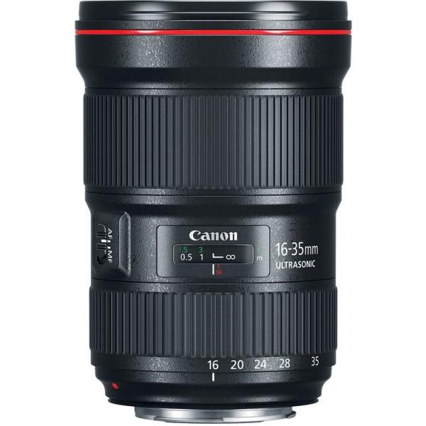 Bilde av Canon EF 16-35/2,8 L III USM