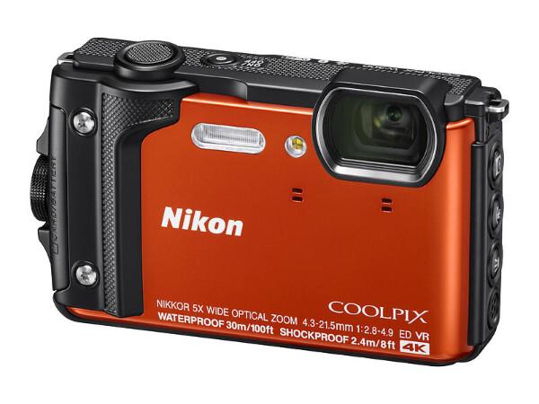 Bilde av Nikon Coolpix W300