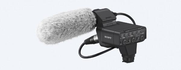 Bilde av Sony XLR-K3M XLR-adaptersett