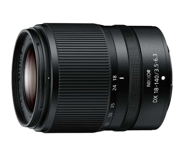 Bilde av Nikon NIKKOR Z DX 18-140mm f/3.5-6.3 VR