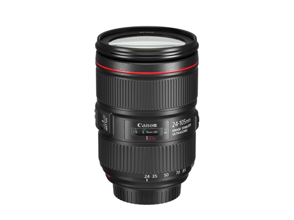 Bilde av Canon EF 24-105mm 1:4.0 L IS II USM