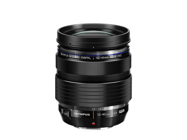 Bilde av Olympus M.Zuiko Digital 12-40mm F2.8 Pro
