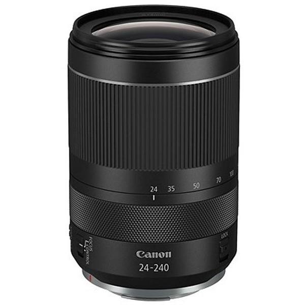 Bilde av Canon RF 24-240/4.0-6.3 IS USM brukt
