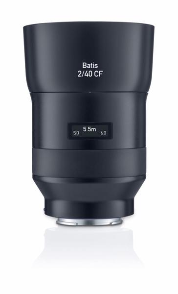 Bilde av Zeiss Batis 40/2,0 CF for Sony E