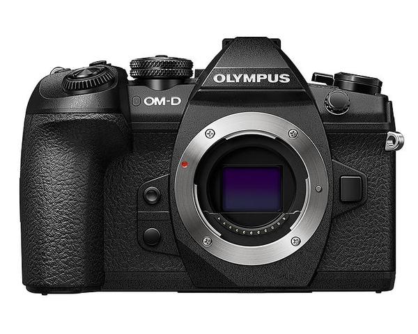 Bilde av Olympus OM-D E-M1 Mark II Kamerahus Brukt