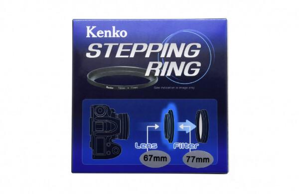 Bilde av Kenko Stepping Ring 82-67
