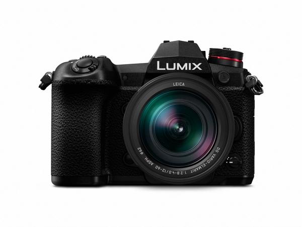 Bilde av Panasonic Lumix DMC-G9 + Leica DG Vario Elmarit