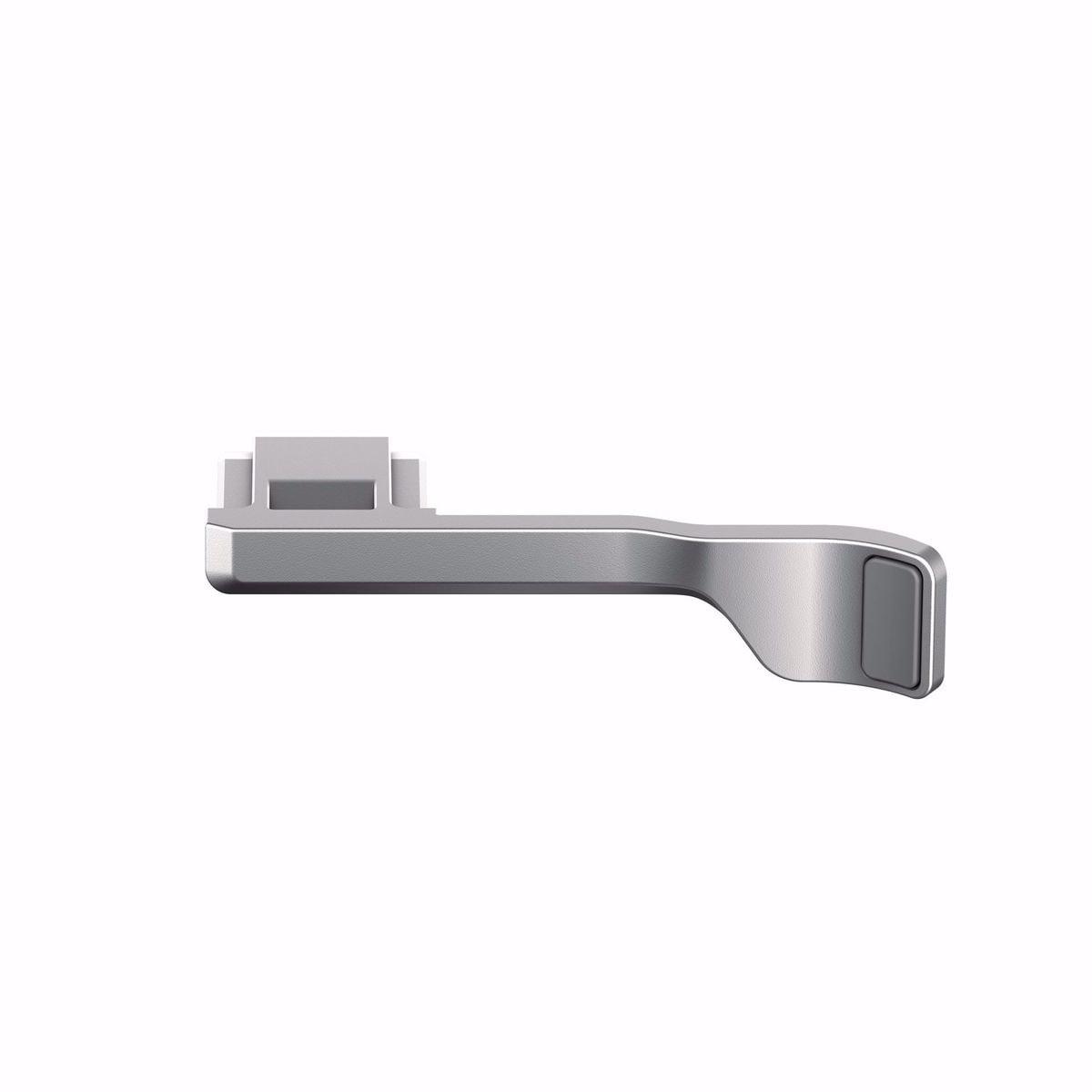 Fujifilm X-E4 Sølv KIT + XF 35mm 1,4