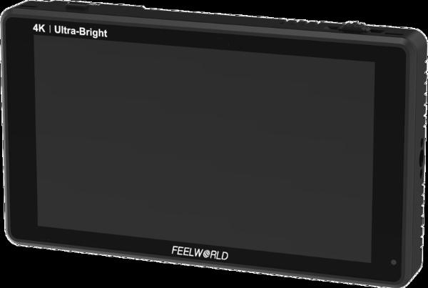 Bilde av FEELWORLD Monitor LUT6S 6
