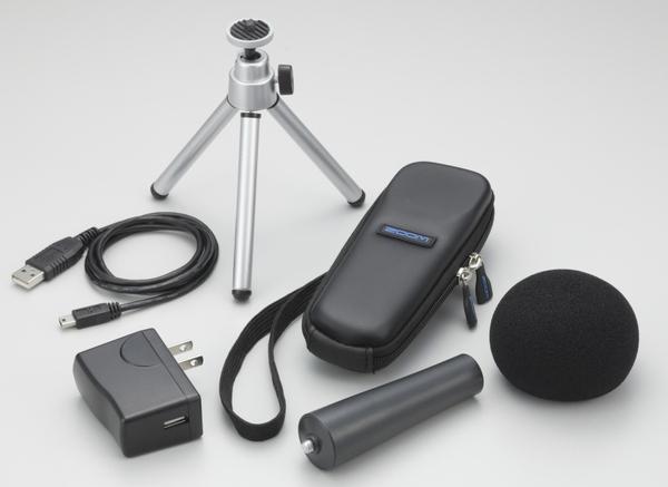 Bilde av Zoom H1 Accessory Pack