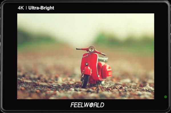 Bilde av FEELWORLD Monitor LUT7S 7