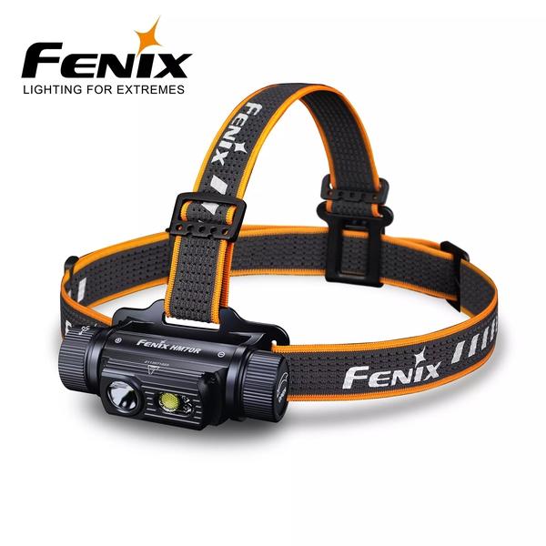 Bilde av FENIX HM70R HODELYKT 1600 LM LED USB-C
