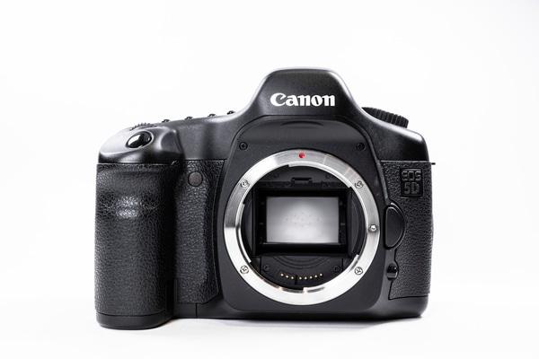 Bilde av CANON EOS 5D classic brukt