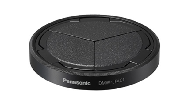 Bilde av Panasonic DMW-LFAC1objektivdeksel for LX100