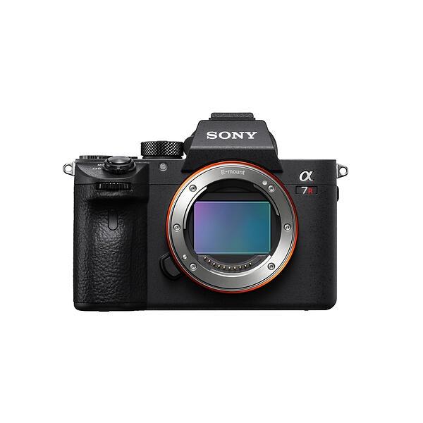 Bilde av Sony Alpha A7R III brukt
