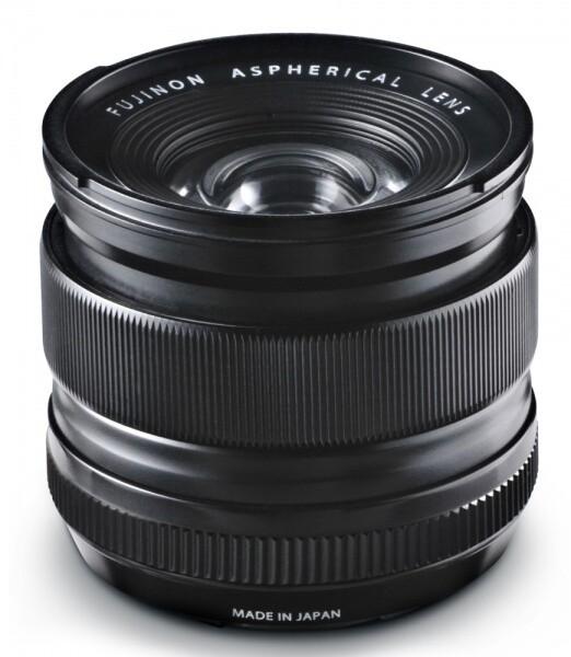 Bilde av Fujifilm XF 14mm f/2.8 R