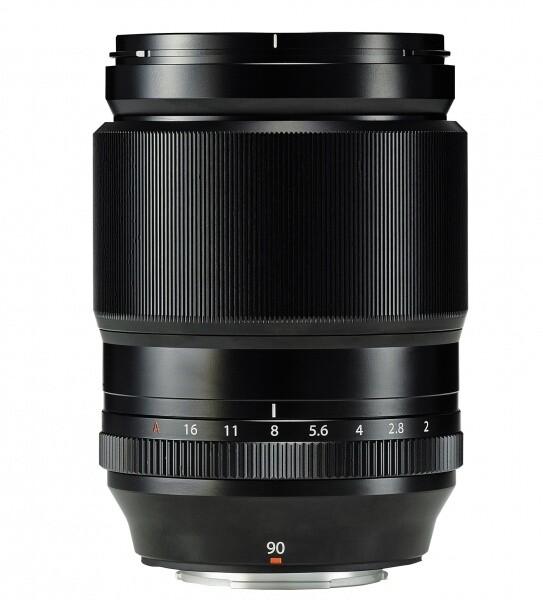 Bilde av Fujifilm XF 90mm f/