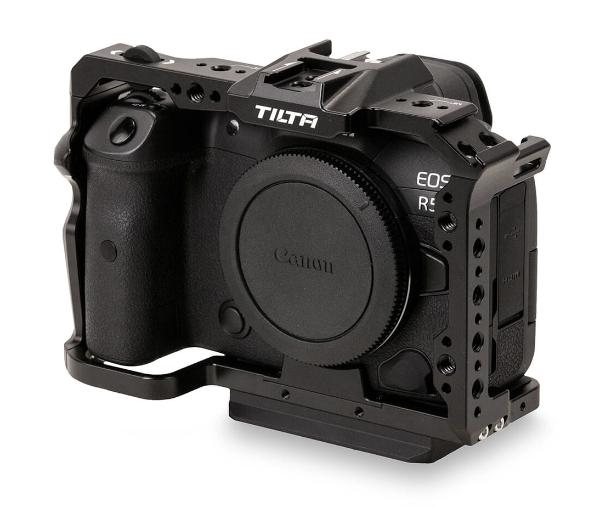 Bilde av TILTA Full Camera Cage for Canon R5/R6 Black