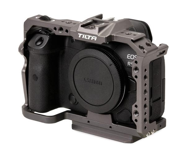 Bilde av TILTA Full Camera Cage for Canon R5/R6 Tilta Grey
