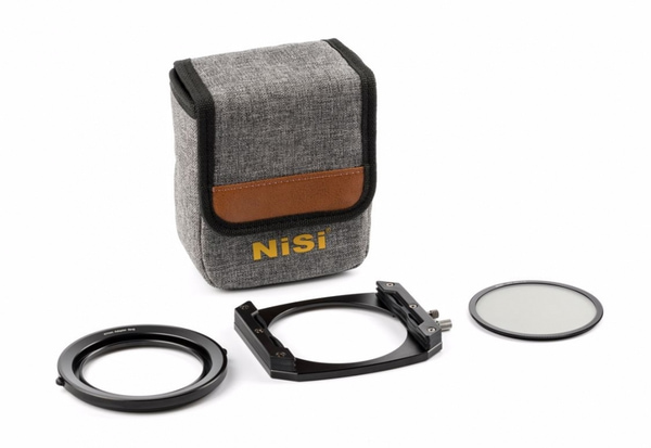 Bilde av NISI Filter Holder Kit 75mm System