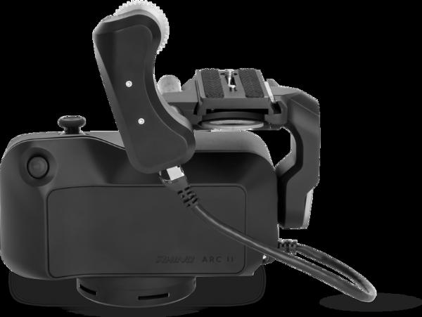 Bilde av RHINO Arc II compact 4-axis head