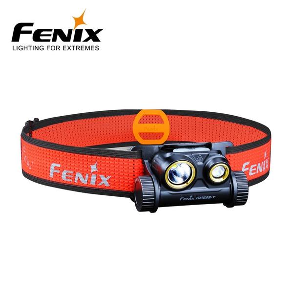 Bilde av FENIX HM65R-T HODELYKT 1500