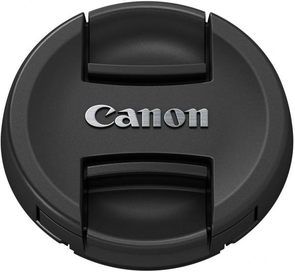 Bilde av Canon Objektivdeksel E-49