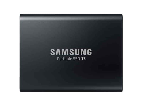 Bilde av Samsung T5 Portable SSD 1TB