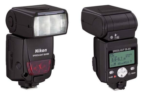 Bilde av Nikon SB-800 Brukt