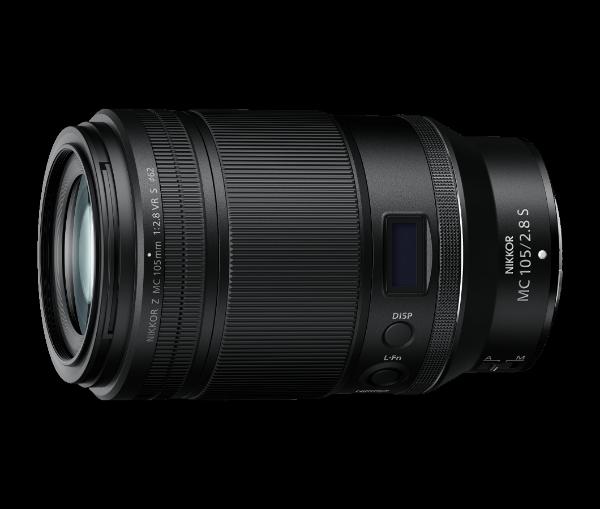 Bilde av Nikon Nikkor Z MC 105mm f/2.8 VR S