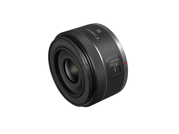 Bilde av Canon RF 16mm f/2.8 STM
