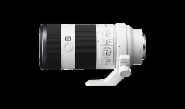 Bilde av Sony FE 70-200mm F4G OSS, E-fatning, Fullformat