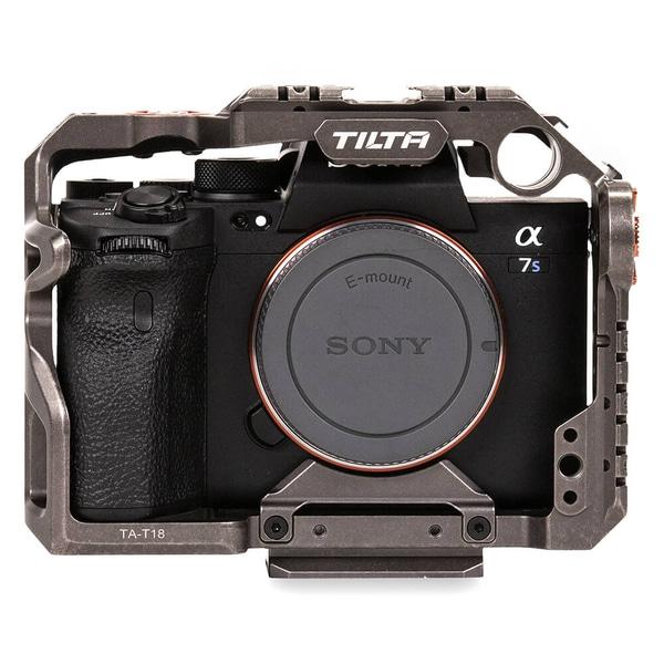 Bilde av TILTA Full Camera Cage For Sony A7siii Tactical