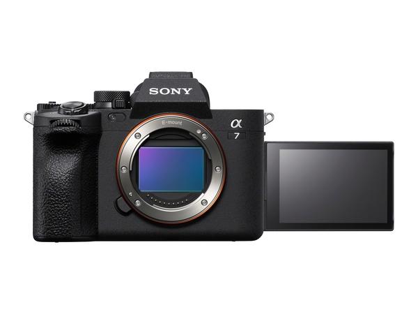 Bilde av Sony Alpha A7 IV