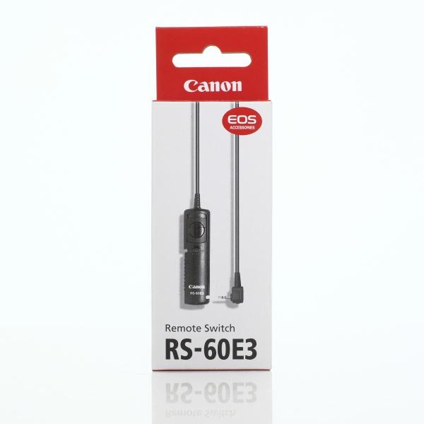 Bilde av Canon RS-60E3