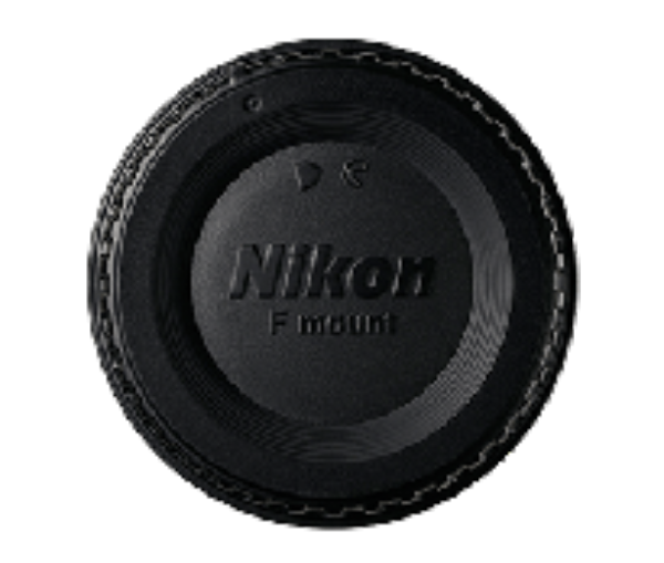 Bilde av Nikon BF-1B kamerahusdeksel