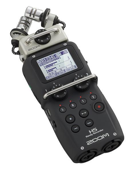 Bilde av Zoom Handy Recorder H5