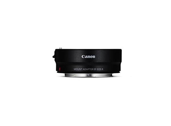 Bilde av Canon Mount Adapter EF-EF-EOSR