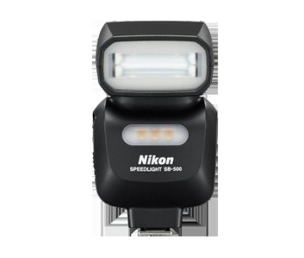 Bilde av Nikon SB-500