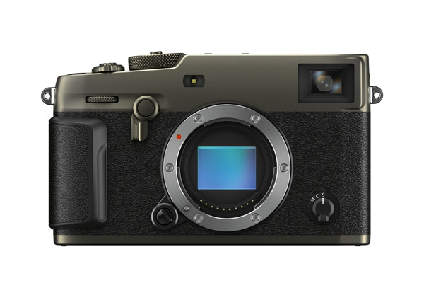 Bilde av Fujifilm X-Pro3 Dura black returvare