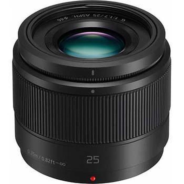 Bilde av Panasonic AF 25/1.7 G Lumix brukt
