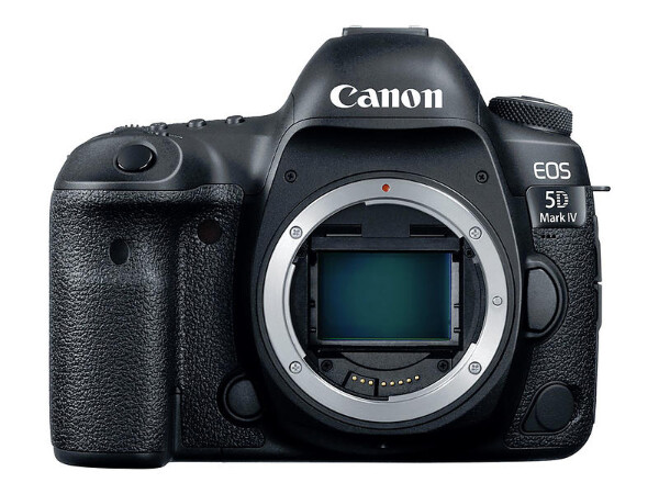 Bilde av Canon EOS 5D mark IV brukt