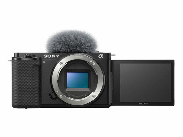 Bilde av Sony ZV-E10 returvare